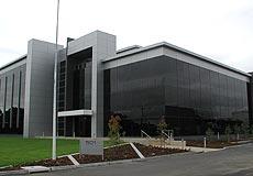 501 Blackburn Road Office Development