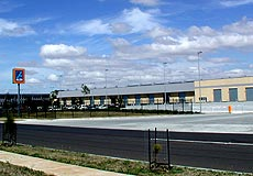 Aldi Main Distribution Centre – Derrimut
