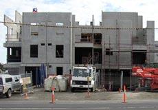 Dorcas Street Residential Development: Office of Housing