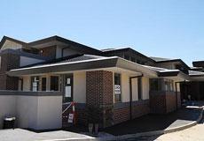 MECWA Aged Care Facility  Malvern Road – Malvern