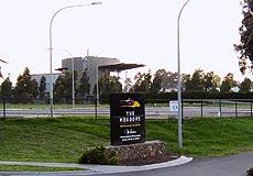 Melbourne Greyhound Racing Australia Complex