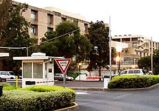 Monash Medical Center Clayton