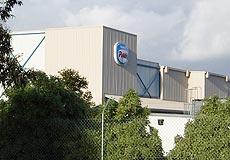 Nestle Food Production Facility Mulgrave