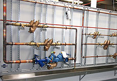 PICAC backflow prevention testing