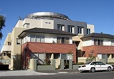 Princess Street Apartments Port Melbourne