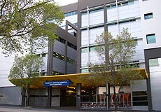 Royal Melbourne Dental Hospital