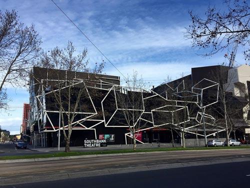 Yarra Arts Precinct – MTC, MRC