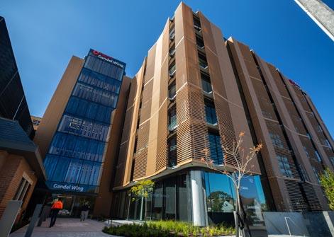 Cabrini Hospital Gandell Wing